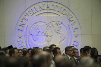 Coronavirus, Fmi: seria minaccia per stabilità finanziaria