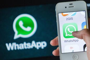 WhatsApp Pay, arrivano i pagamenti via chat