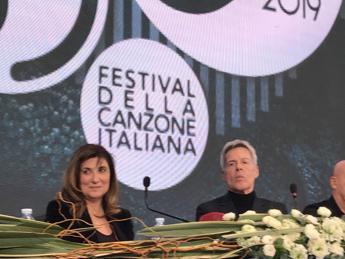 De Santis: Nessuno screzio con Baglioni
