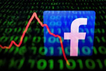 Facebook, atteso la prossima settimana annuncio criptovaluta