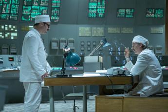 Miniserie 'Chernobyl' senza rivali ai Bafta: incassa 7 premi