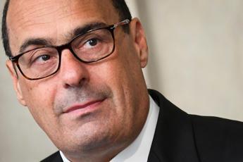 Zingaretti: Su Mes grande vittoria Italia, credo dovremo accedere