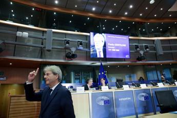 Recovery Fund, Gentiloni: Grande responsabilità per Italia