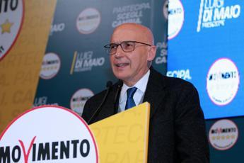 M5S, Trizzino: Stupito da parole Casaleggio, svilisce il ruolo di capo politico e assemblea