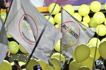 M5S, al conclave con Crimi spunta il caso Rousseau