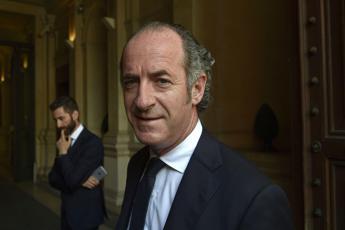 Zaia: Contagion is plummeting in Veneto
