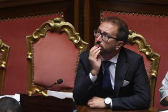 Sfiducia Bonafede, via a seduta in Senato/Diretta
