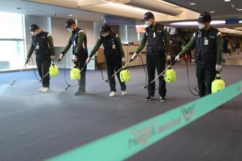 Virus Cina, annullate gare Coppa del Mondo sci a Yanqing