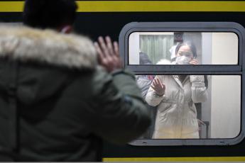 Virus Cina, prorogate festività Capodanno