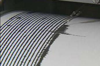Forte scossa di terremoto al largo dell'Isola di Pasqua