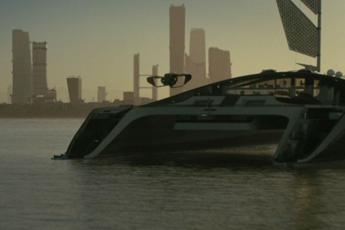 Torna 'Westworld', con Vincent Cassel e Aaron Paul