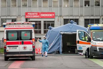 Coronavirus, oltre 9000 morti in Italia