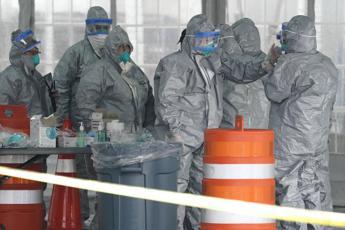 Coronavirus, oltre 10mila vittime negli Stati Uniti
