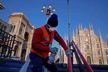 Lombardia, orari scaglionati per uffici e aziende