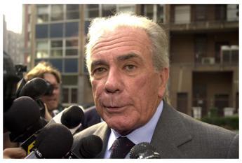 E' morto Gazzoni Frascara, storico presidente del Bologna