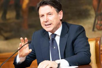 Conte: Recovery Fund prima che sia troppo tardi
