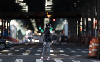 New York, raddoppiati suicidi nel Queens da inizio lockdown