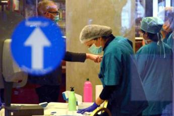 Coronavirus, deaths in Italy are falling: 174 in the last 24 hours