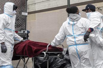 Coronavirus, Fauci: Situazione in Usa veramente non buona