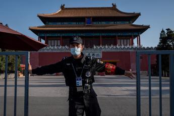 Politici, imprenditori e criminali, 4mila italiani schedati da Pechino