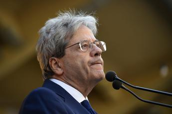 Covid, Gentiloni: Decisioni drastiche inevitabili'