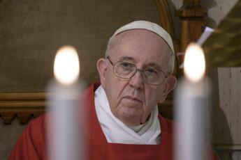 Papa Francesco negativo al test sierologico