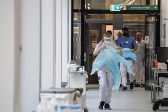 Coronavirus, Sweden's highest death rate in the world