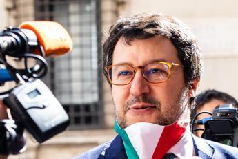 Open Arms, Salvini: Sono tranquillo e rifarei tutto