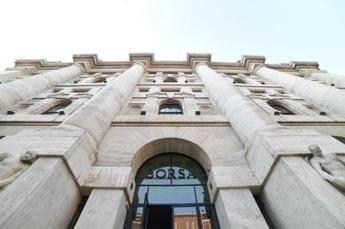 Borsa: Milano positiva dopo Recovery Fund, Fca in evidenza