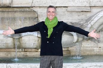 Massimo Ghini: Pronto a candidarmi a sindaco di Roma se serve