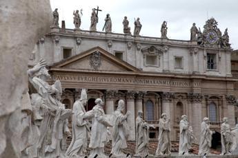 Vaticano, fonti Ior: Non preoccupa sequestro richiesto da società Matta