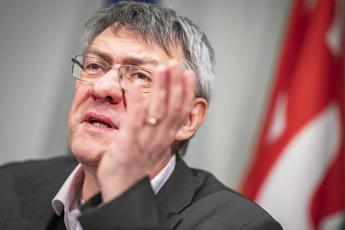 Landini: Chiediamo stop ai licenziamenti fino a fine anno