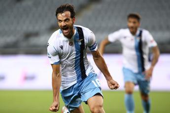 Altra rimonta Lazio, anche il Torino finisce ko 2-1