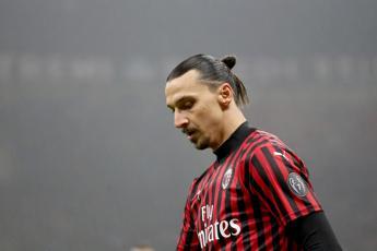 Ibra-Milan, c'è la firma: contratto fino al 2021