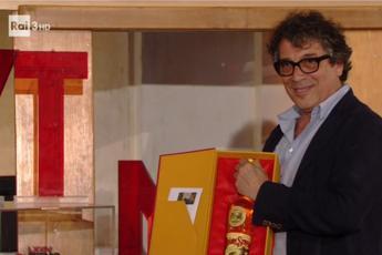 Premio Strega, vince per la seconda volta Sandro Veronesi