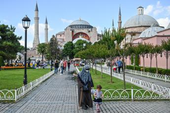 Santa Sofia, Russia: Conversione in moschea favorirà turismo