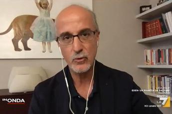 Lopalco risponde alla critiche: Mio incarico solo tecnico