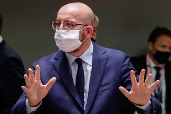 Recovery, su tavolo leader proposta compromesso di Michel