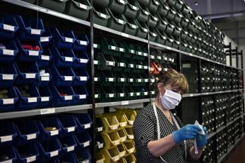 Coronavirus, Patuanelli: A imprese liquidità per 101 miliardi