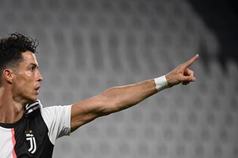 Ronaldo record: primo a segnare 50 gol in Premier, Liga e Serie A