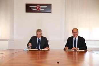 Bei a fianco del Gruppo FS Italiane per i nuovi treni regionali ibridi a ridotto impatto ambientale