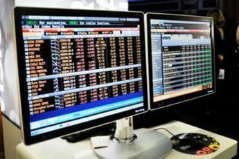 Borsa, l'ottava del Ftse Mib si chiude in rosso