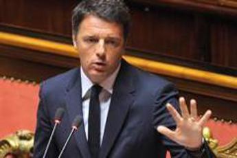 Renzi: Solidarietà a Salvini, gesto da condannare