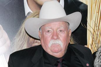Morto Wilford Brimley, l'attore con i baffoni reso celebre da 'Cocoon'