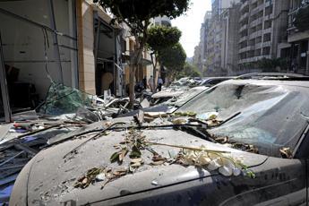 Libano, stilista Mohanna: E' un'araba fenice, saprà risorgere
