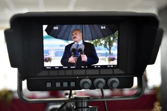 Lukashenko chiude i confini con Lituania e Polonia