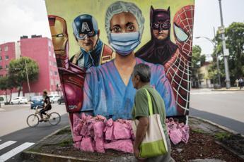 Coronavirus, oltre 20 milioni i casi nel mondo