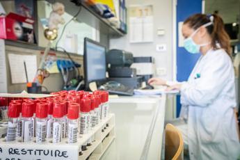 Coronavirus, 58 casi nel Lazio. Tornati ai numeri di maggio