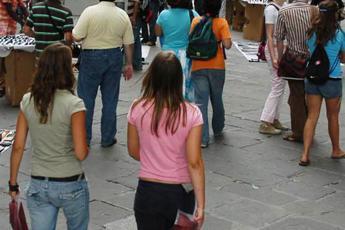 Firenze, in quattro senza mascherina dopo le 18: multati