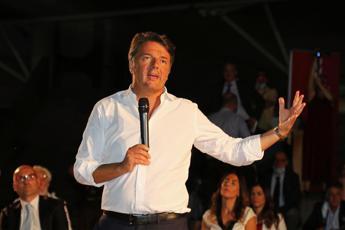 Renzi: Non volevamo morire leghisti ma non vogliamo vivere grillini